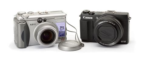 Canon G3 throwback thursday the canon powershot g3 digital
