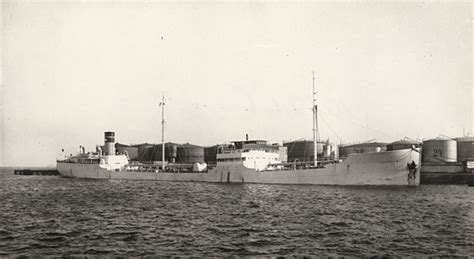 near german u boats south africa 1942 photo is atop this post daghild norwegian motor tanker ships hit by german u