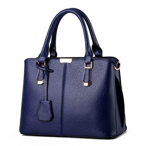The Bag Forum New Design by High Quality Handbag 2016 New Fashion Pu Leather