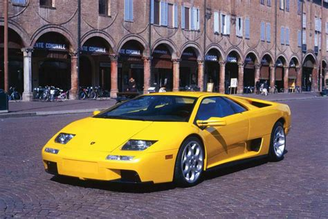 Lamborghini Diablo For Sale Buy Used Cheap Lamborghini Cars