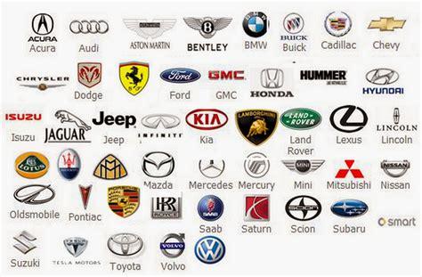 car logos december 2013