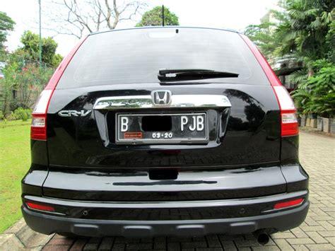 Accu Mobil Honda Crv cr v honda crv 2 0 at facelift 2010 hitam tgn 1