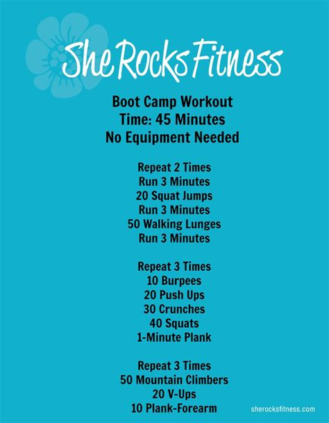 boot c workout for labordayweekend boot c workout fitfluential awesome