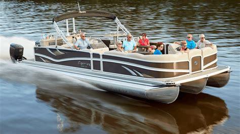 pontoon boat trailers ontario canada a 300hp pontoon premier dodici power boating canada
