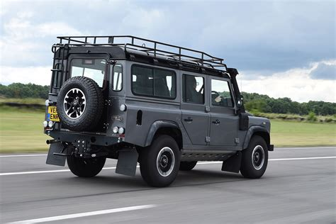british land rover defender image gallery defender 110 adventure