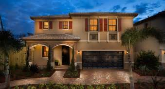 lennar homes miami silver palms royal collection new home community miami