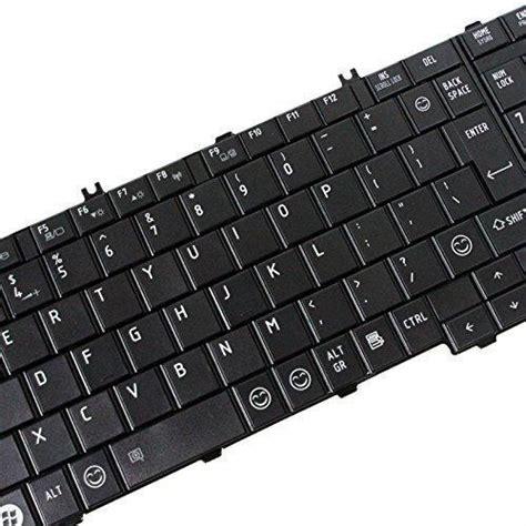 black toshiba laptop keyboard rs  piece vinayak