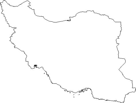 iran map coloring page iran map free coloring pages
