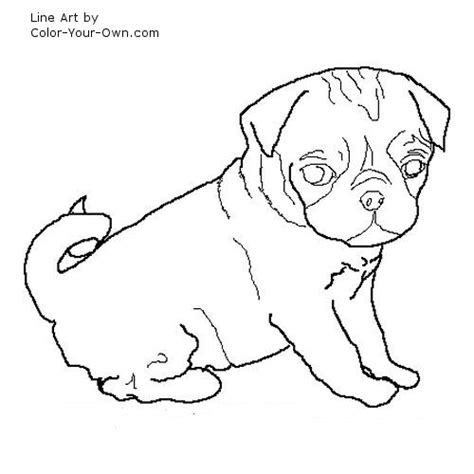 reading dog coloring page coloring pages pug puppy 1 books worth reading