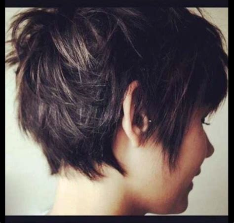deconstructed pixie cuts 8 best disconnected hairstyles images on pinterest