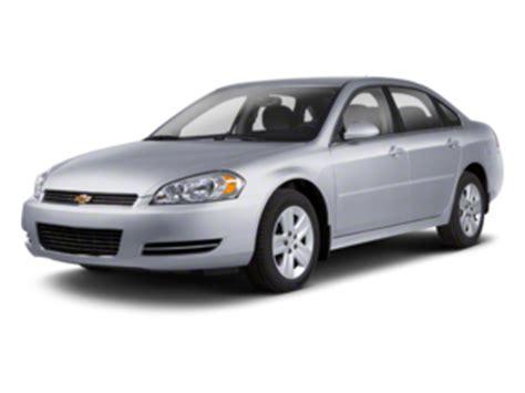 2013 chevrolet impala values  nadaguides