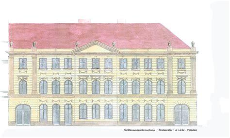 Potsdam Verwaltung Banken Ahlborn Architekten