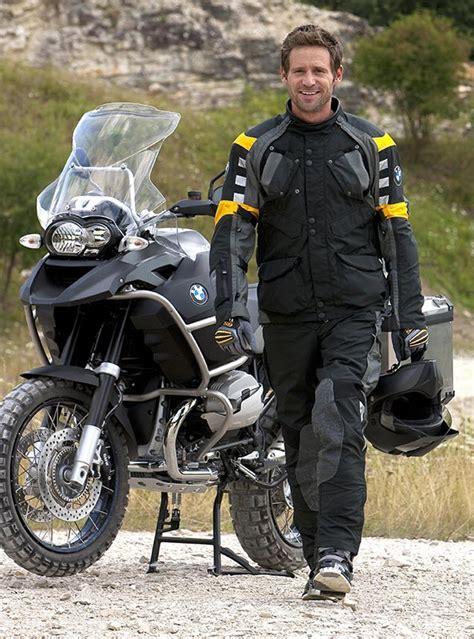 Motorrad Sturmhaube Forum by Foto Bmw Motorrad Fahrerausstattung Anzug Rallye 3