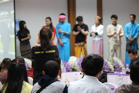Demand Letter Myanmar Worker burmese migrant workers in thailand demand greater rights protection