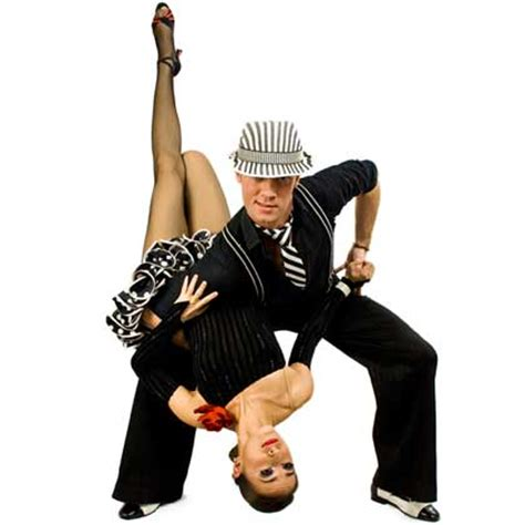 modern swing dance sway the ballroom way crave bits