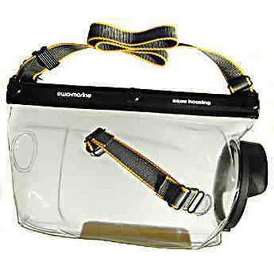 ewa marine vml underwater housing for video camcorders