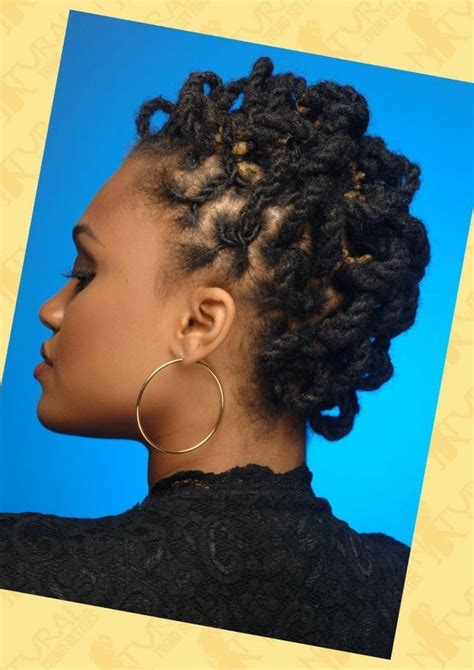 loc and twist hairstyles with color 33 best images about loc styles on pinterest dreads