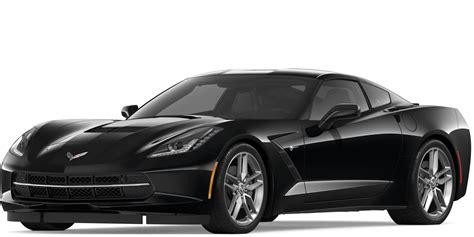 2019 Corvette Stingray by 2019 Corvette Stingray Sports Car Chevrolet