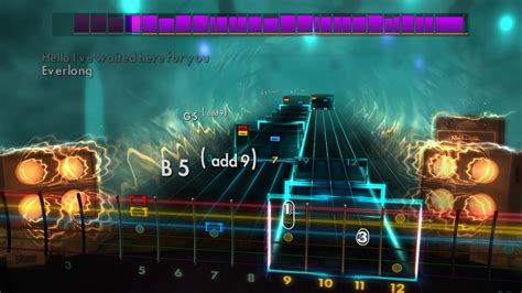 learn guitar using rocksmith rocksmith 2014 edition ps4 review a fun way to learn the