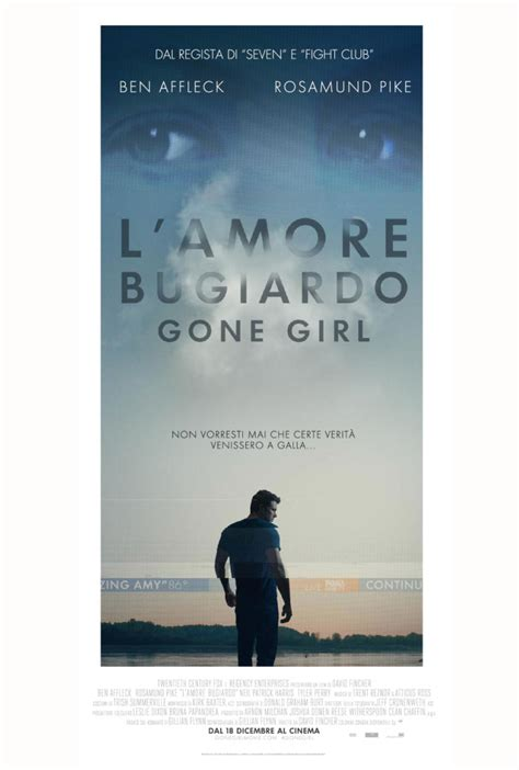 film gone girl adalah l amore bugiardo gone girl film 2014