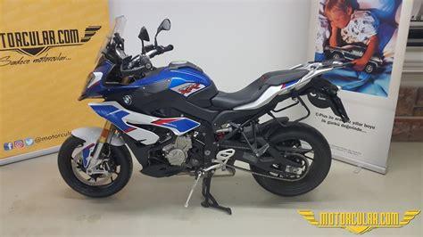 bmw sxr motosiklet incelemesi motorcularcom