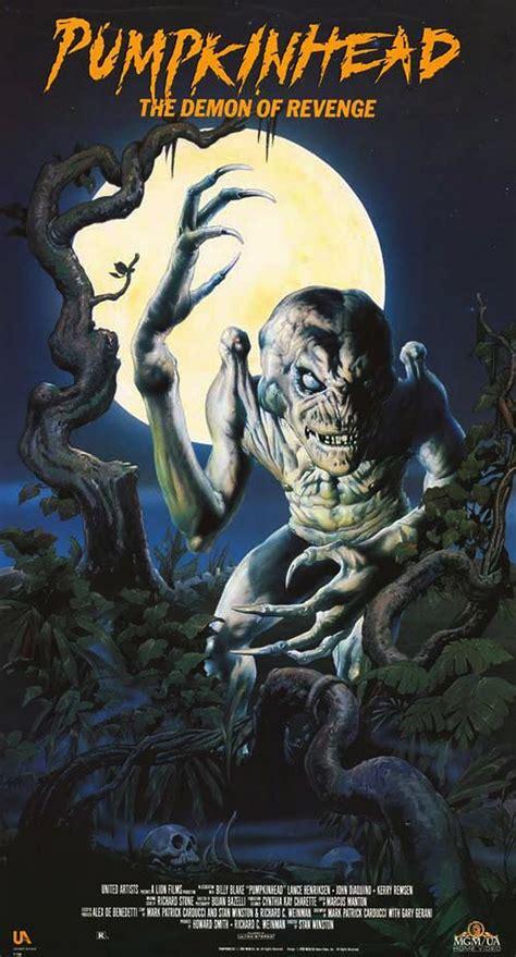 Pumpkinhead 1988 Full Movie 120 Gambar Terbaik Tentang Horror Posters Di Pinterest Full Movies Film Horor Dan Film Horor