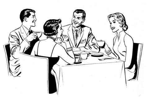 fancy dinner table clipart fancy dinner table clipart clipartix
