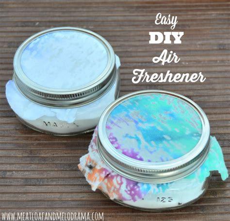 diy room freshener meatloaf and melodrama easy diy room air fresheners