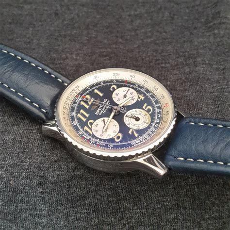 Jam Tangan Breitling Navitimer jual beli tukar tambah service jam tangan mewah arloji original buy sell trade in service