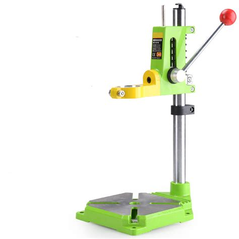 drill press accessories woodworking electric drill stand power rotary tools precision