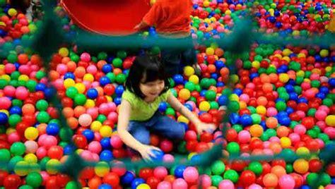 Bolamandi Bola mandi bola plastik warna warni balls