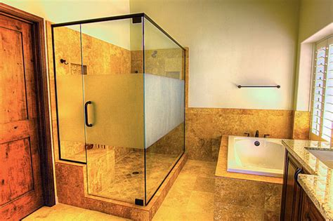 Before And After Shower by Home Renovation Before After Photos Az Home Remodeling