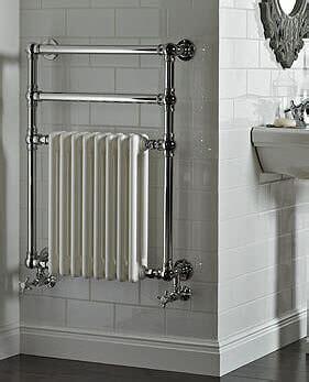 traditional bathroom radiator heated towel rails ladder radiators cheap prices qs supplies