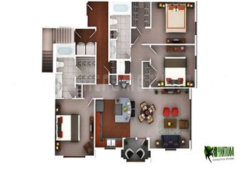 trsm floor plan 3d floor plan design interactive 3d floor plan yantram