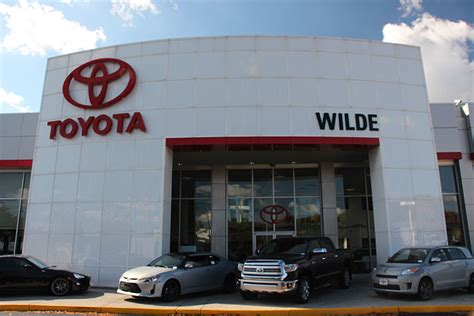 Wilde Toyota Service Hours Wilde Toyota Coupons Near Me In West Allis 8coupons