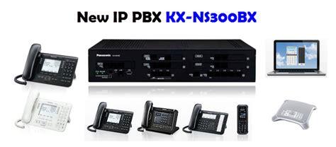 Pabx Kx Ns300 jual pabx panasonic kx ns300