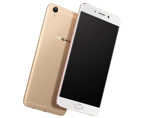 oppo f1s oppo f1s with 16 megapixel front launched in india gadgetscanner