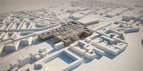 Renovation Software breda central station buildingconsultants igg