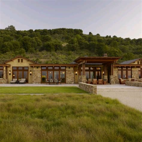 modern rancher modern rustic ranch house ideas pinterest ranch