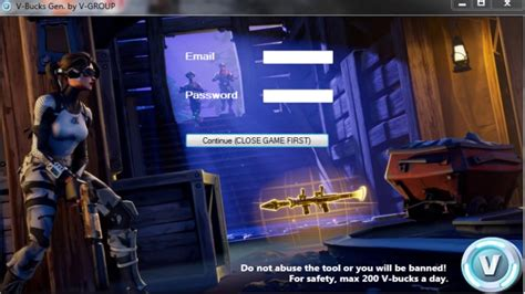 fortnite v buck generator fortnite v buck generator working 26 02 2018 pc console