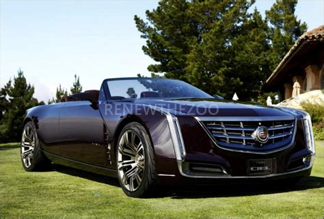 New Cadillac Models For 2020 by 2020 Cadillac Eldorado Release Date Specs Changes 2019