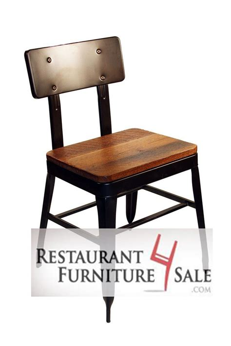 retail tables and chairs modern industrial simon metal restaurant chair retail