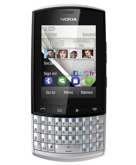 Hp Nokia Asha Tahun don t fancy a touchscreen top 5 touch n type smartphones
