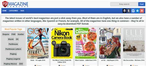 magazine pdf free die 10 besten seiten f 252 r pdf magazine