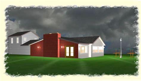 bbq house oak island nc commercial design project bbq house bbq040105 carolina coastal designs inc