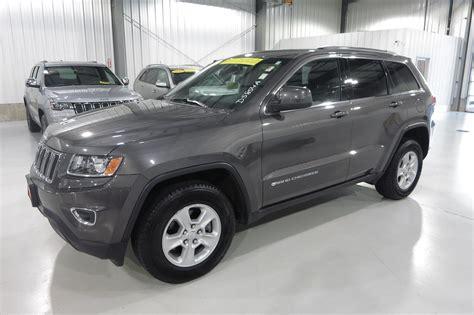 certified pre owned jeep certified pre owned 2015 jeep grand laredo sport