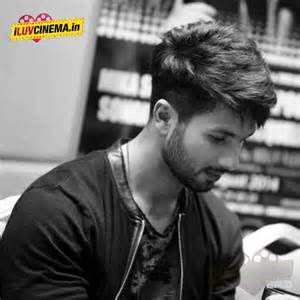 shahid kapoor new hairstyle image search