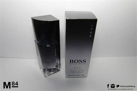 Parfum Hugo Soul hugo soul for review michael 84