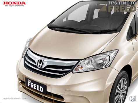Alarm Honda Freed honda freed and freed spike hybrid review
