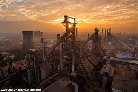 Steel Plant Hangzhou Shuts Steel Plant To Improve Air Quality 1